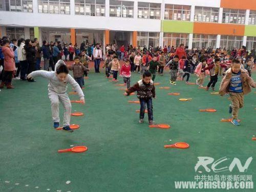 舒天丹教育孩子的名言-健康幼儿园大班举办家长开放半日活动