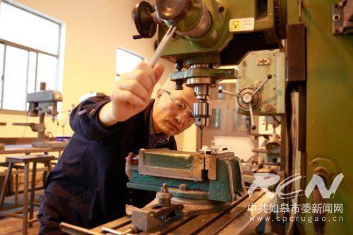 《大国工匠》:寻找缺失的工匠精神