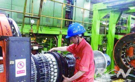 双钱轮胎:致力打造轮胎行业卓越运营模范工厂