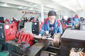 737名对口高考学子参加职业技能鉴定