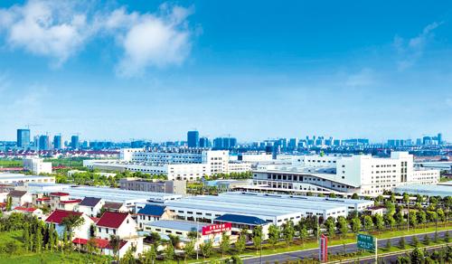如皋经济技术开发区新能源产业发展驶入