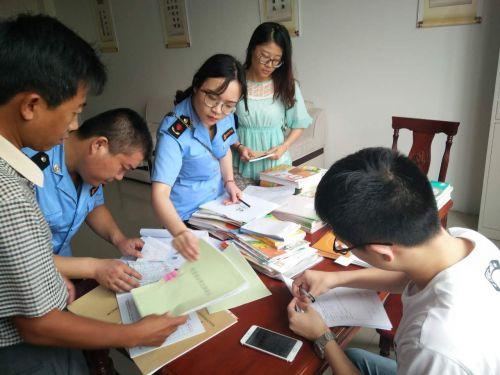 东陈镇雪岸小学:落实细节,积极迎接食品安全专项检查(1)