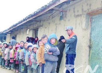 """逐 梦——走近""""中国十大公益道德模范""""张晓林系列报道之二"""
