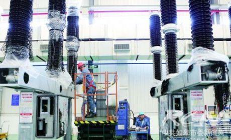 思源电气股份有限公司赢得国际市场认可