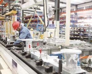 经济技术开发区思源电气股份有限公司赢得国际市场认可