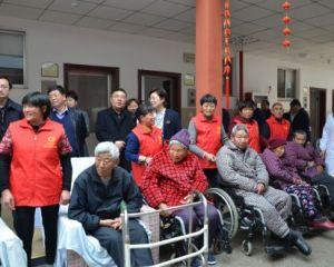 做有温度、有品质的医养服务,从吴窑福康·乐寿园开始……