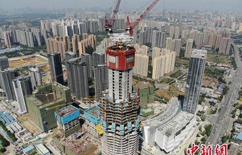 2019中国经济情势预判:增速将连结在合