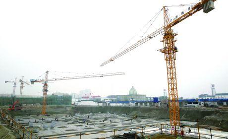盆景大观项目总投资15亿元