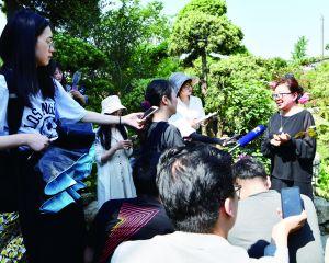 """省级媒体聚焦""""中国最美乡村""""——顾庄"""