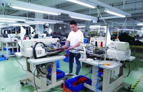 南通冠洲国际贸易有限公司是一家集研发