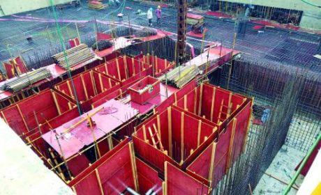 市住建局认真履行在建工地安全监管和文明施工职能