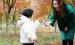 萬禾生態園:楓葉美景迎客來