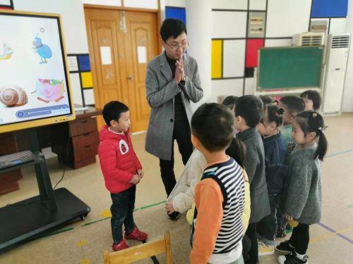 雏鹰振翅,展露风姿——长江镇男幼师基本功大赛在港城实验幼儿园举办2