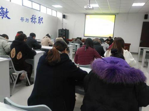 高新区实验小学:书法育人  翰墨飘香