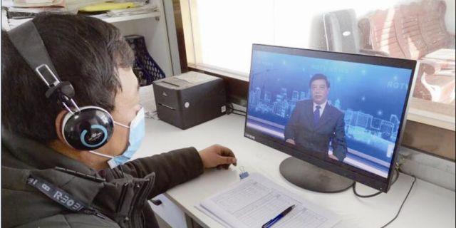 """一号文件""""宅急送"""" 惠农政策""""速分享"""
