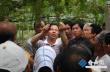 镇江:这些志愿者在乡村振兴的路上奔跑