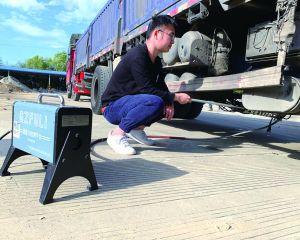 三部门联合行动打响柴油货车污染防治攻坚战