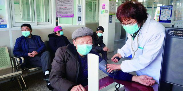 """""""医共体""""让老百姓在家门口放心看病"""