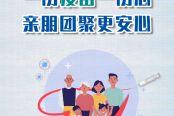 新冠肺炎疫情防控系列海报