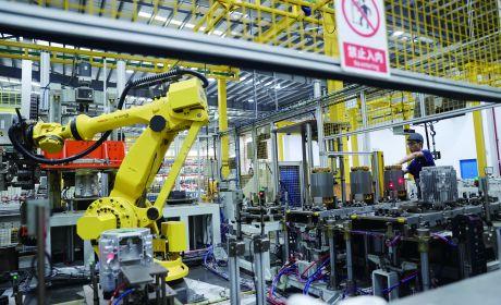 威格电气:自动化 智能化生产助力企业高质量发展